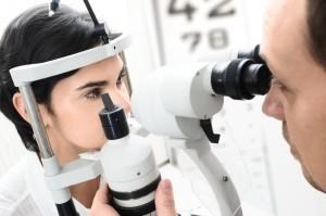 Glaucoma Tests