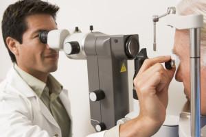 Angle Closure Glaucoma Annapolis