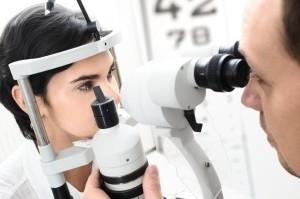 Primary Open Angle Glaucoma