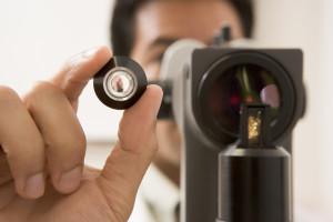 Exfoliative Glaucoma Annapolis