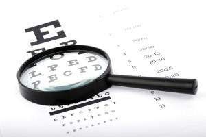 Back to School Eye Exams
