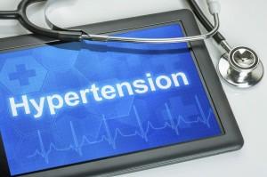 Glaucoma High Blood Pressure
