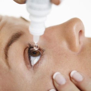 Glaucoma Eye Drop