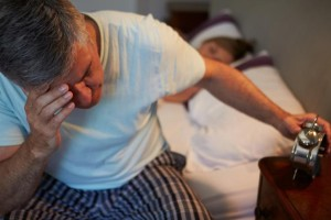Cataract Surgery and Insomnia